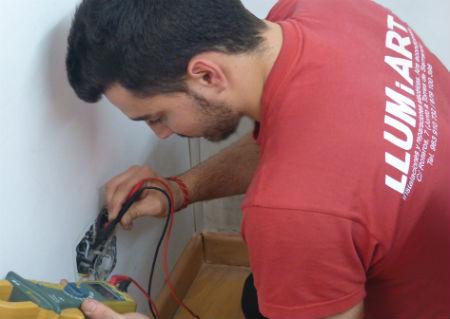 Instalador Electricistas Valencia