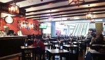 Instalación Restaurante 100 montaditos