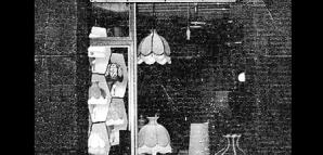Apertura tienda Llumiart 1965