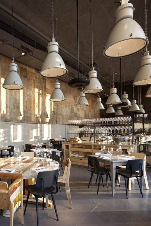 instalaciones el ctricas para restaurantes