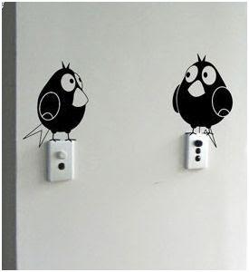 Enchufes la magia de los electricistas llumiart - Interruptores y enchufes ...