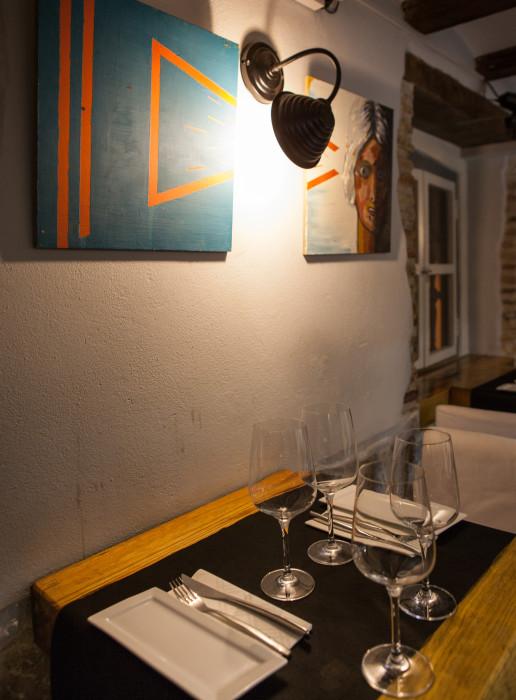 Instalaciones el ctricas para restaurantes electricistas for La comisaria restaurante valencia