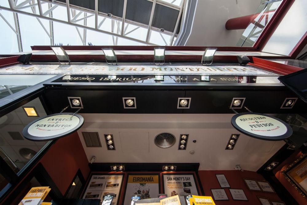Instalaciones el ctricas para restaurantes electricistas - Electricistas valencia ...
