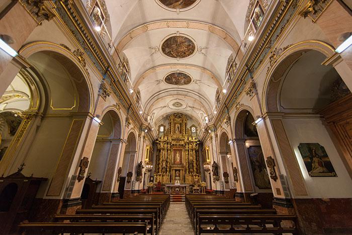 instalaciones-eléctricas-para-iglesias