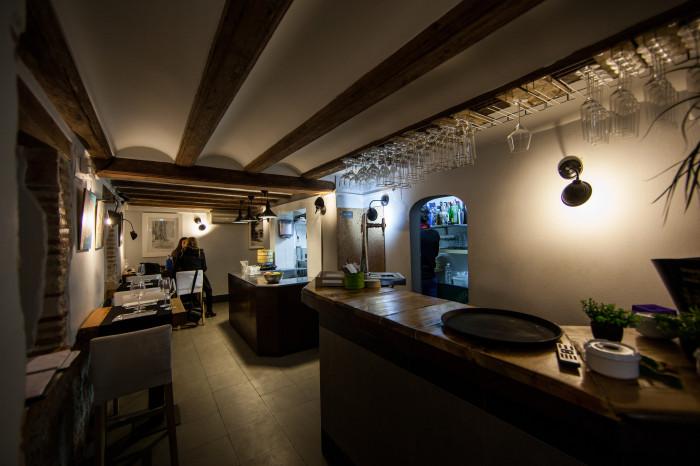 instalaciones electricas restaurantes