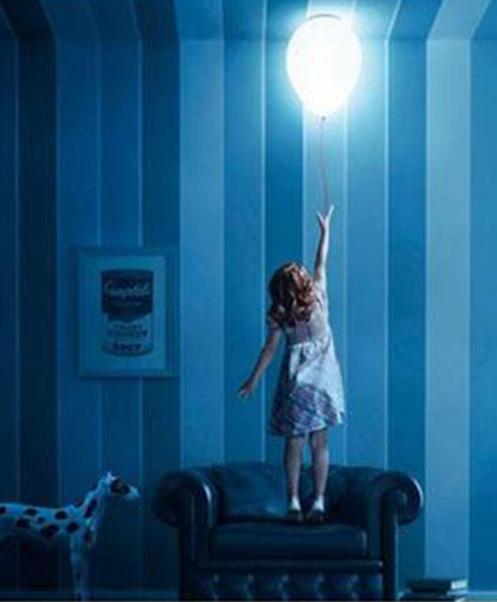 lámparas valencia
