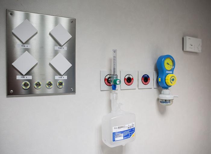 Hospital virgen del consuelo. Valencia