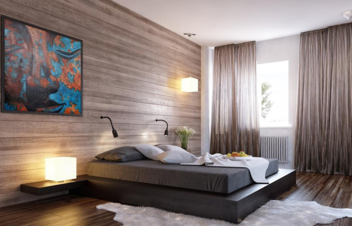 iluminacion dormitorio