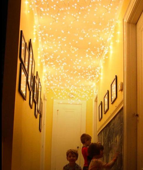 luces techo