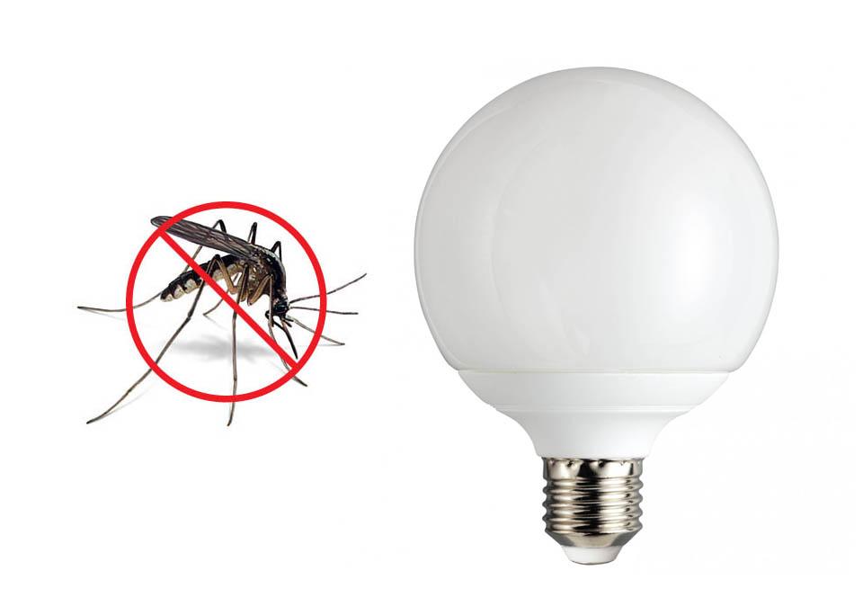 Cambia a luces led y ahuyenta los mosquitos este verano - Luces led para terrazas ...
